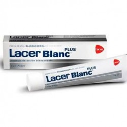Lacer lacerblanc plus 75 ml