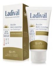 Ladival accion antimanchas proteccion solar fps 30 alta 50 ml