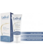 Ladival post solar serum regenerador accion antienvejecimiento 50 ml