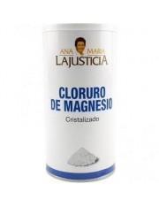 Lajusticia ana maria magnesio cloruro 400 g