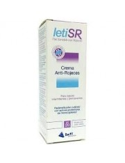 Leti sr crema antirrojeces 40ml
