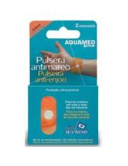Aquamed pulsera antimareo niño 2 pulseras