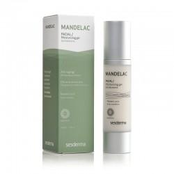Mandelac sesderma gel hidratante 50 ml