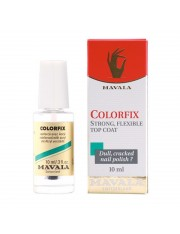 Mavala colorfix fijador brillante transparente 10ml