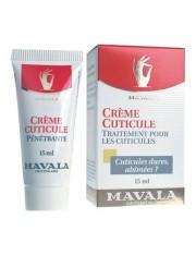 Mavala crema para la flexibilidad de las cuticulas 15ml