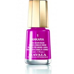 Mavala laca uñas ankara color 1 de 5 ml