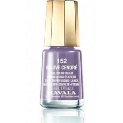 Mavala laca uñas mauve cendre color 152 de 5 ml