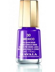 Mavala laca uñas mexico color 30 de 5 ml