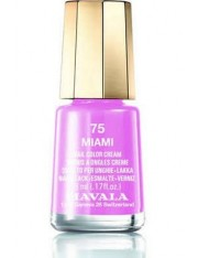 Mavala laca uñas miami color 75 de 5 ml