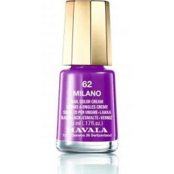 Mavala laca uñas milano color 62 de 5 ml