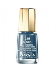 Mavala laca uñas minsk color 218 de 5 ml