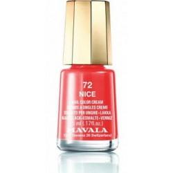 Mavala laca uñas nice color 72 de 5 ml