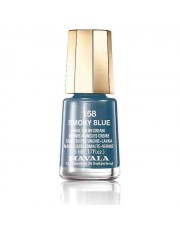 Mavala laca uñas smoky blue color 158 de 5 ml