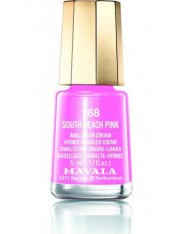 Mavala laca uñas south beach pink color 168 de 5 ml