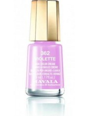 Mavala laca uñas violette color 362 de 5 ml