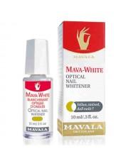 Mavala mava-white blanqueador de uñas 10ml