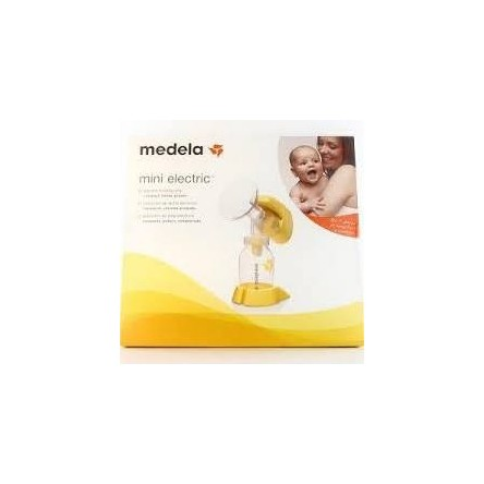 Medela extractor de leche electrico mini electric sacaleches