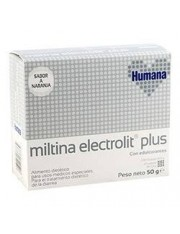 Miltina elect plus 20 sobres 2.5g