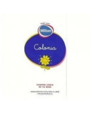 Milton agua de colonia 500 ml