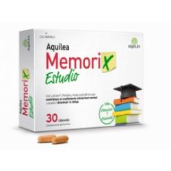 Aquilea memorix estudio 30 capsulas