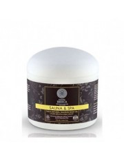 Natura siberica krous sauna&spa aceite daúrico corporal para piel seca y sensible 370 ml
