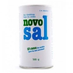 Aquilea novosal sal dietetica hiposodica 500 g