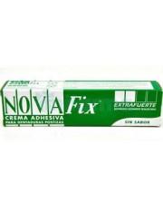 Novafix extra fuerte adhesivo protesis dental 15 ml bolsillo