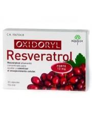 Aquilea oxydoryl resveratrol 30 capsulas