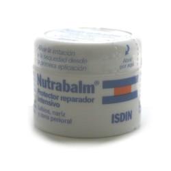 Nutrabalm isdin tarro protector repara intenso tarro 10 ml