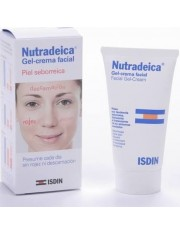 Nutradeica isdin gel crema facial 50 ml