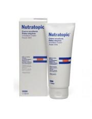 Nutratopic emoliente crema piel atopica 200 ml