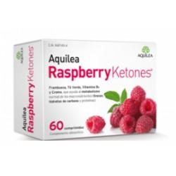 Aquilea raspberry ketone 60 comprimidos