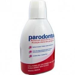 Parodontax colutorio 500 ml