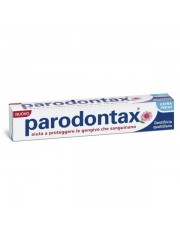 Parodontax dentifrico extra fresh 75 ml