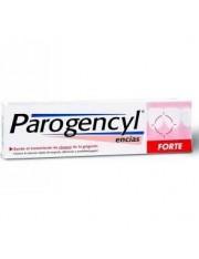 Parogencyl forte gingivitis 75 ml