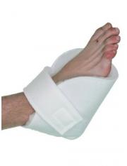 Patuco antiescara derecho ortotex