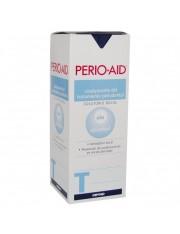 Perio aid colutorio tratamiento sin alcohol 500 ml.