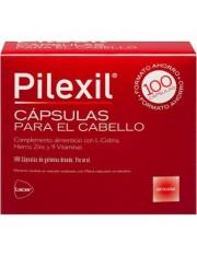 Pilexil anticaida complemento nutricional para el cabello 100 capsulas