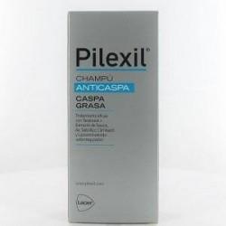 Pilexil champu caspa grasa 300 ml