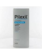Pilexil champu caspa seca 300 ml