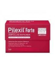 Pilexil forte ampollas anticaida 5 ml 20 ampollas