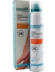 Podosan spray desodorante pies 200 ml