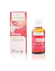 Pranarom diffusion immuno'plus 30 ml mezcla para difusor