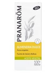 Pranarom quimiotipado aceites vegetales y maceracion almendra dulce 50 ml