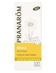 Pranarom quimiotipado aceites vegetales y maceracion arnica 50 ml