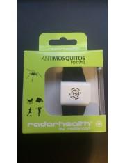 Radarheath rh- 101 antimosquitos pulsera con dispositivo ultrasonidos uso domestico hogar con pila