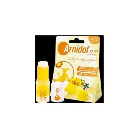 Arnidol stick-sun 15 gr