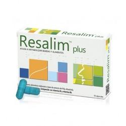 Resalim 10 comprimidos masticables