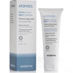 Atopises sesderma crema hidratante piel extra seca 50 ml