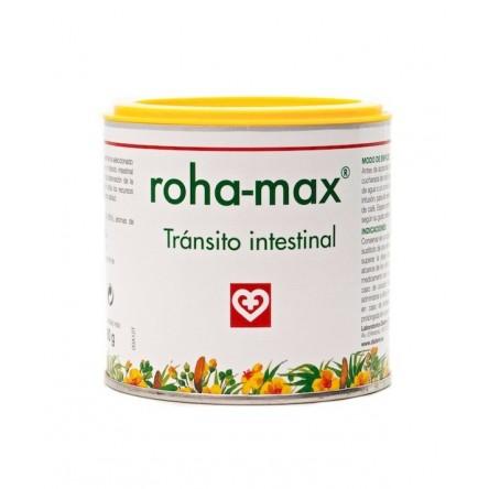Roha max bote transito intestinal 60 g